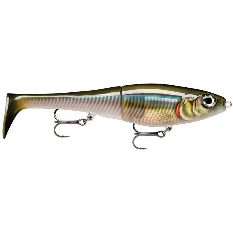WOBBLEREK CSUKA Horgászsport - Wobbler X-RAP Peto XRPT 14 SMB RAPALA - Ragadozóhalak horgászata