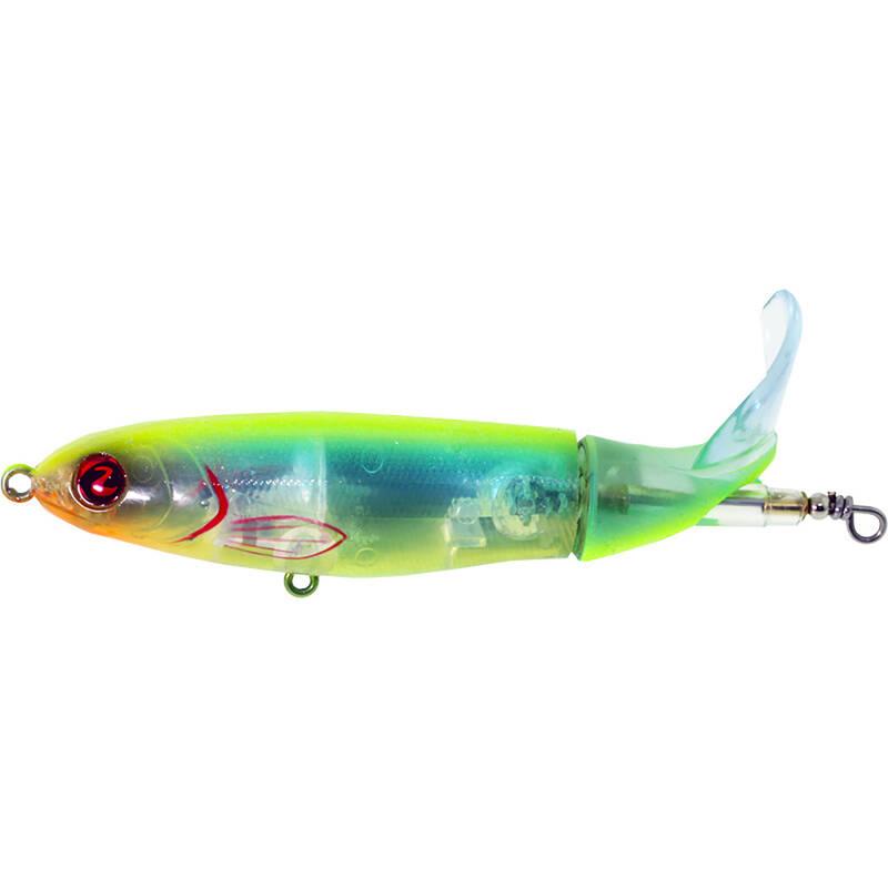 WOBLERY 6 AŽ 10 CM Rybolov - WHOPPER PLOPPER 90 SOONER RIVER2SEA - Návnady a nástrahy na ryby