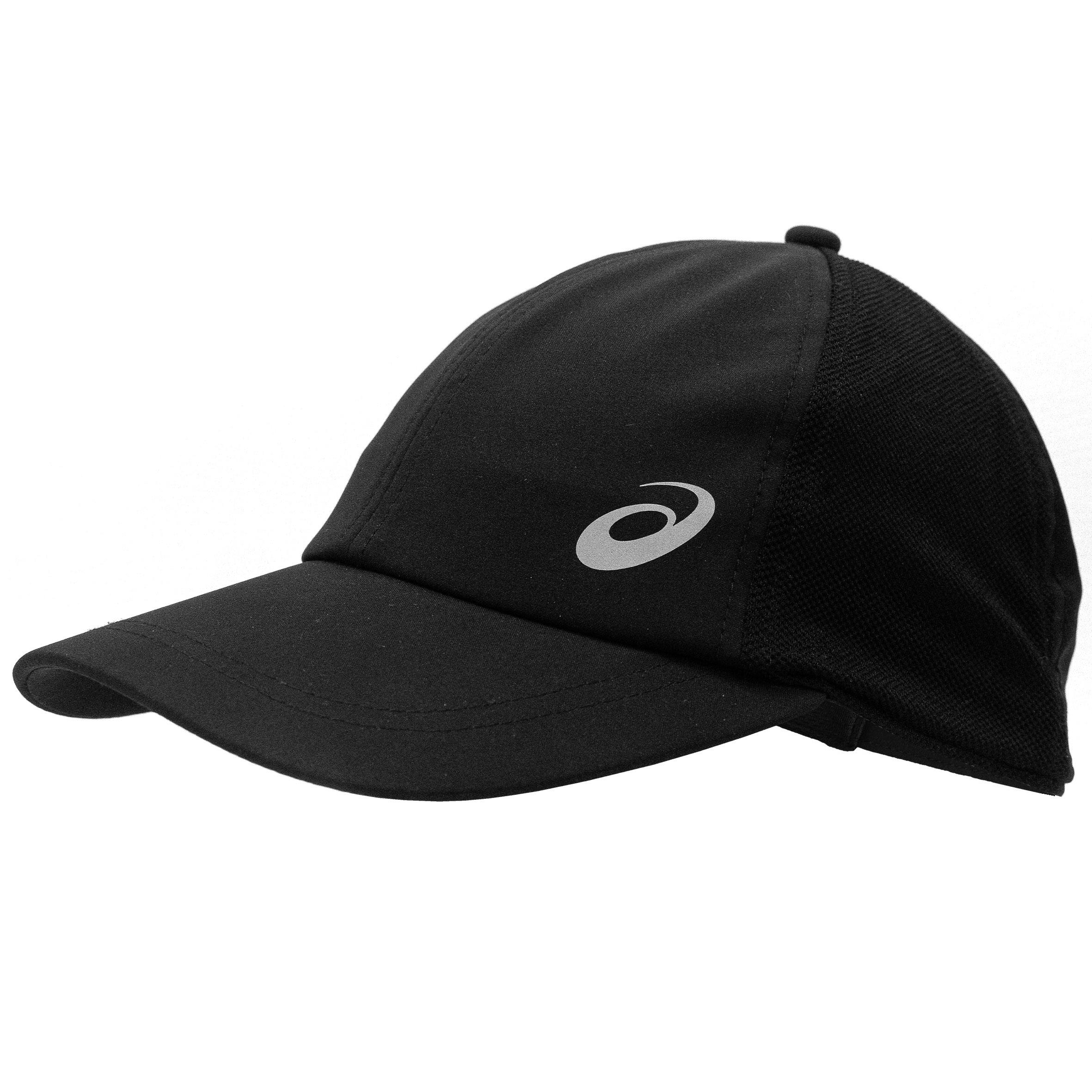 Șapcă Tenis Asics Negru la Reducere poza