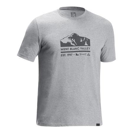 NH500 hiking t-shirt - Men