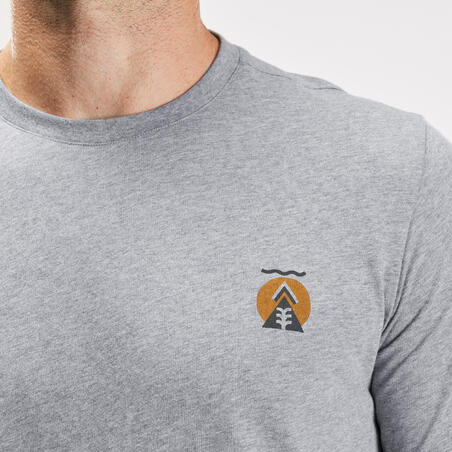 """Vyriški lygumų žygių marškinėliai """"NH500"""""""