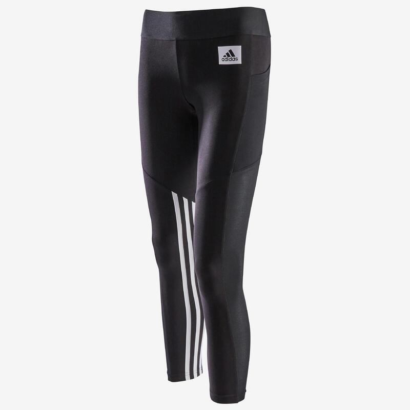 Women's Leggings - Black