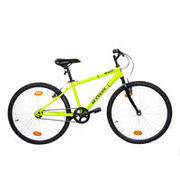 24 INCHES KIDS CYCLE 8-12 YEARS ROCKRIDER 100