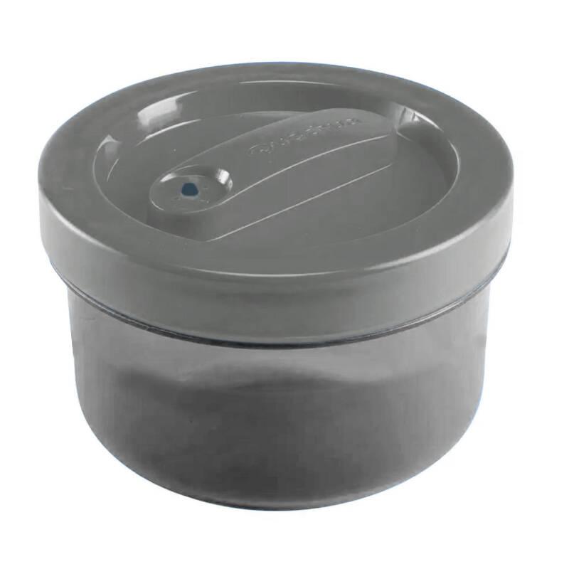 OBĚDOVÉ BOXY NA TURISTIKU Kempování - Krabička na potraviny 0,35 l QUECHUA - Vybavení na kempování