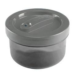 Contenitore alimentare ermetico - 0,35L grigio
