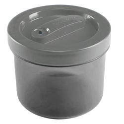 Lebensmittelbehälter hermetisch 0,65 Liter