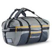 Duffle Bag Extend 80 to 120 Litre - grey