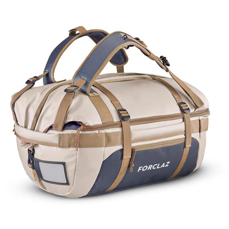 Přepravní taška 500 Extend 40–60 l béžová