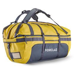 Transporttasche Extend 80 bis 120Liter gelb