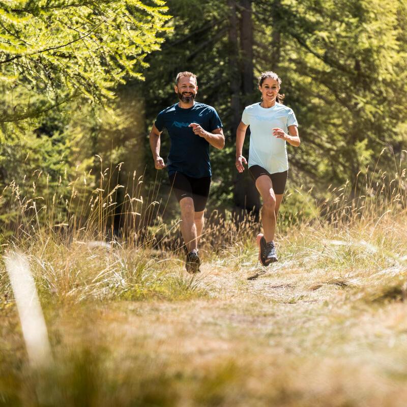 6 te volgen stappen om goed met trailrunning te beginnen