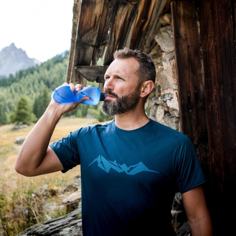 Hydratation et nutrition : 5 conseils pour préparer votre trail SEO TEASER CATEGORISATION