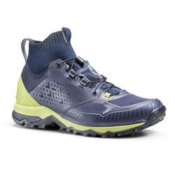 超輕遠足鞋 - FH900 - 綠色/藍色 - 男裝