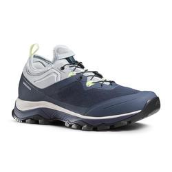 女款健行鞋FH500-灰色