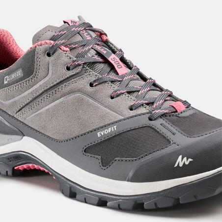 Chaussures de randonnée MH500 – Femmes