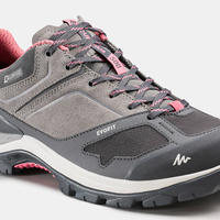 MH500 hinking shoes - Women