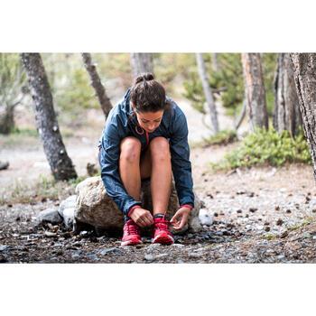 女款越野跑鞋TR - 粉色