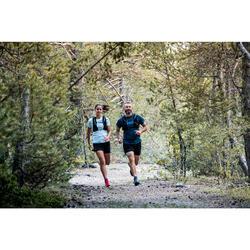 Chaussures de trail running pour femme TR rose