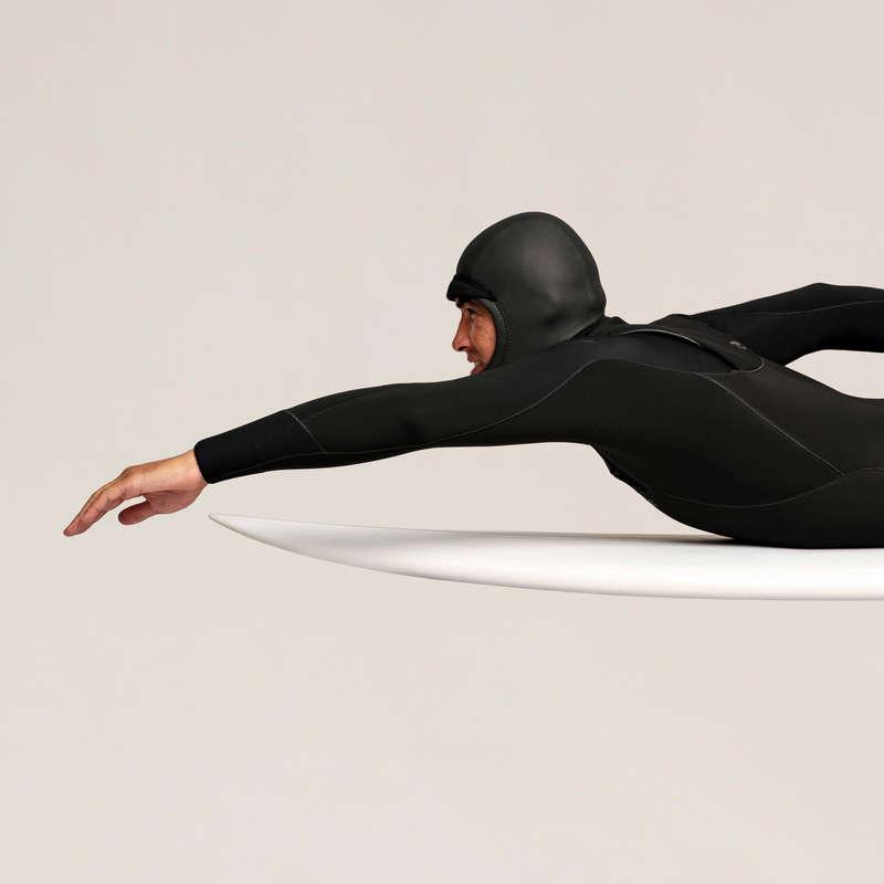 Гидрокостюмы 4/3 и 5/4 мм Серфинг - КОМБИНЕЗОН SURF 900 5/4 OLAIAN - Семьи и категории