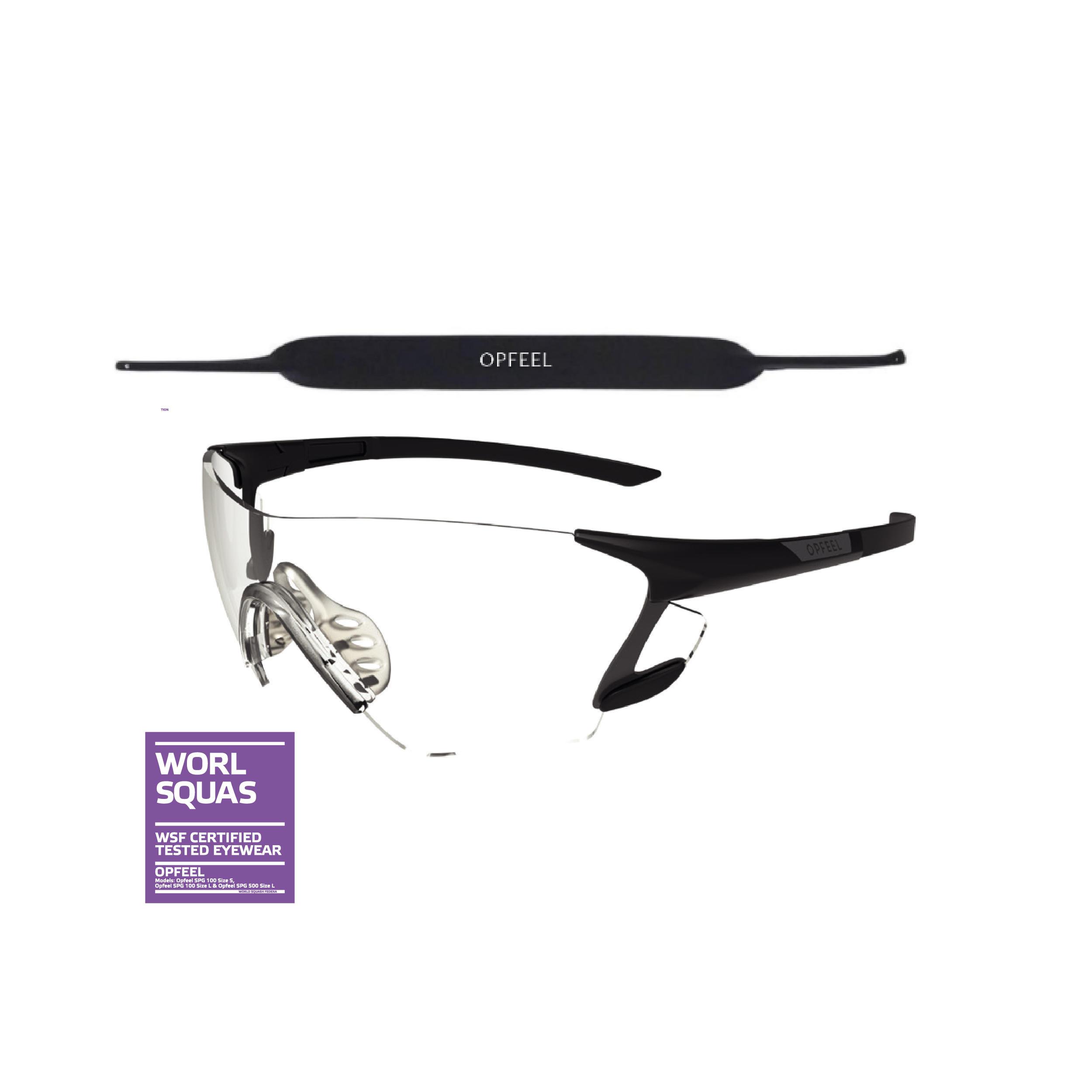 Ochelari Squash SPG 500 L imagine