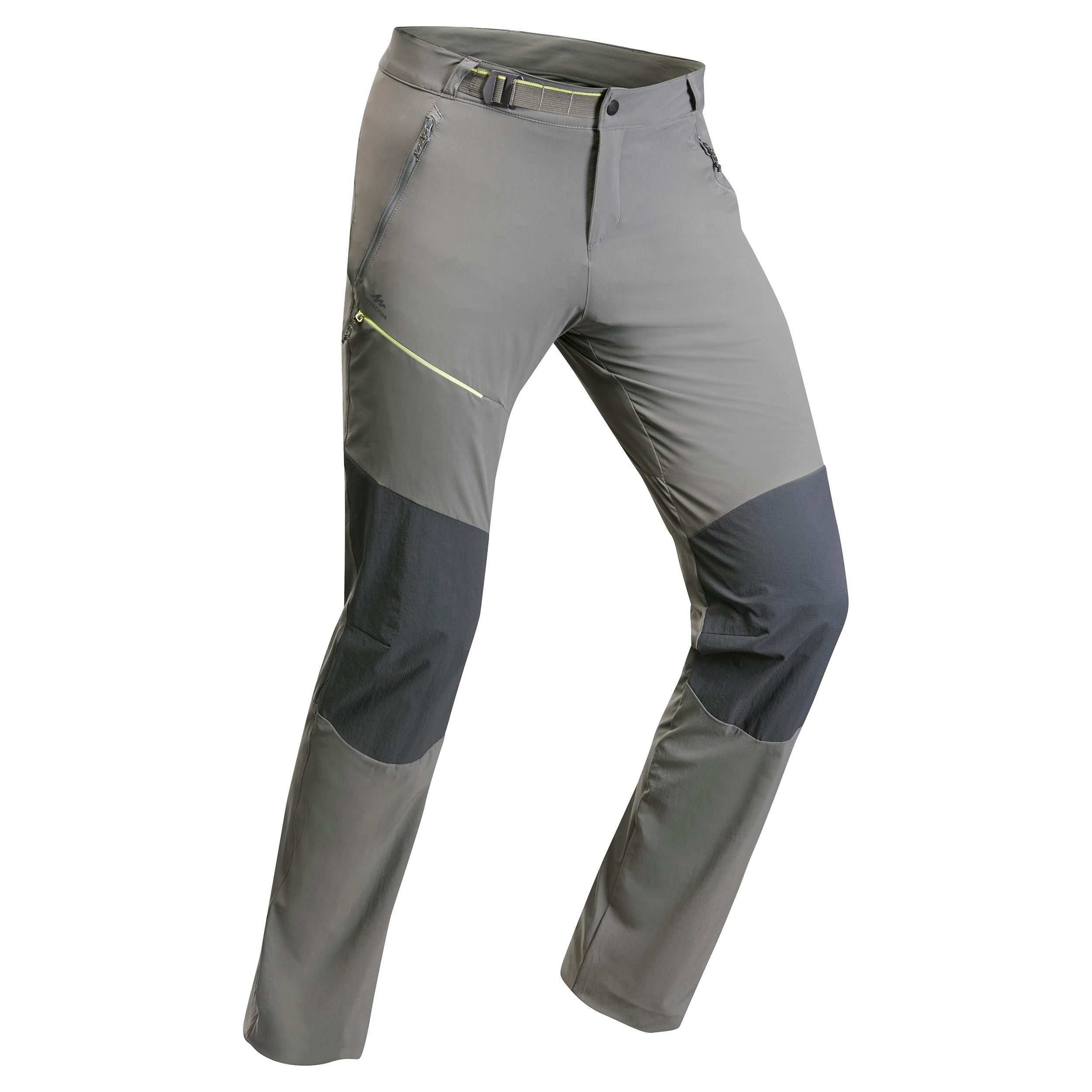 Comprar Pantalon De Montana Y Trekking Quechua Mh 500 Hombre Decathlon