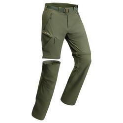 Pantalones Desmontables Para Hombre Decathlon