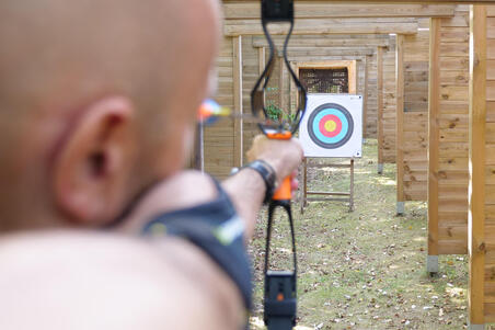Carbon Arrows Tri-Pack Discovery 300