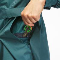 """Sieviešu ūdensnecaurlaidīga jaka pārgājieniem dabā """"Raincut Long"""""""