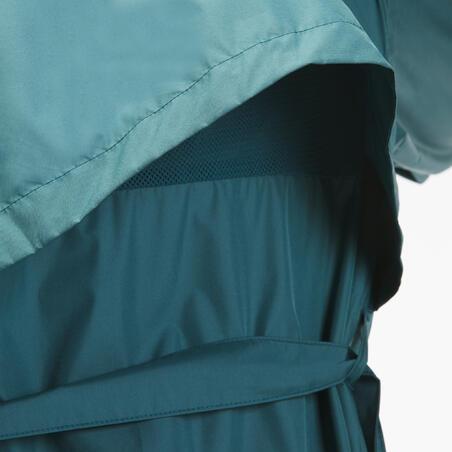 """Moteriška ilga neperšlampama lygumų žygių striukė""""Raincut Long"""""""