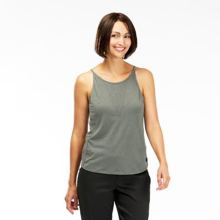 Camisole de randonnéeNH500 – Femmes