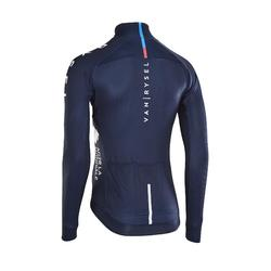 MAILLOT RACER VELO ROUTE MANCHE LONGUE TEAM