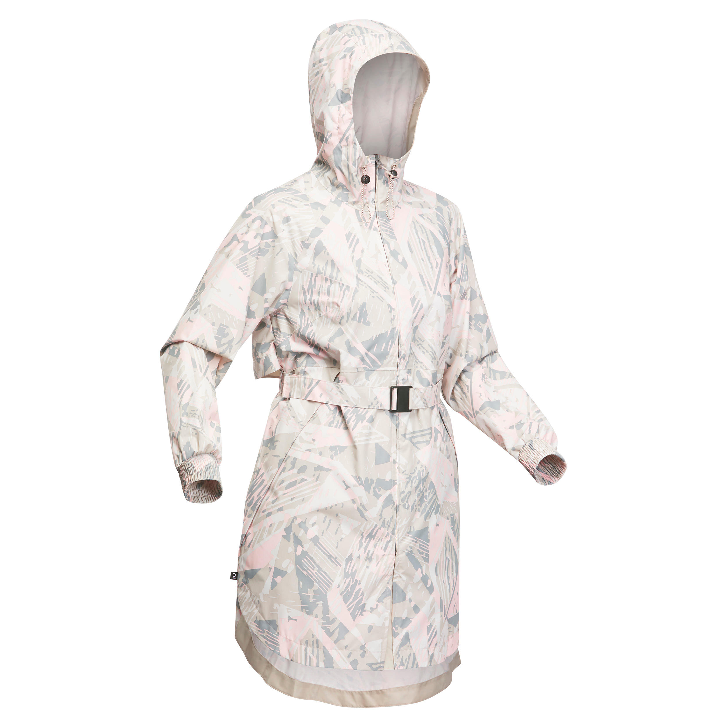 Jachetă Lungă Raincut imagine