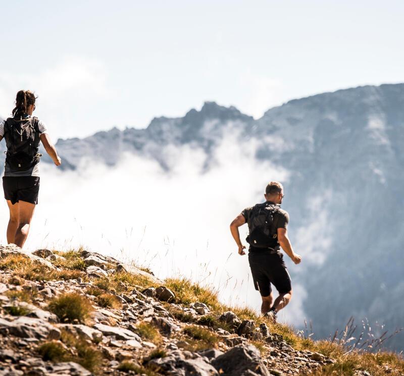Top 10 des arrivées : quel finisher de trail running êtes-vous ?