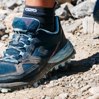 Comment (bien) choisir ses chaussures de trail ?