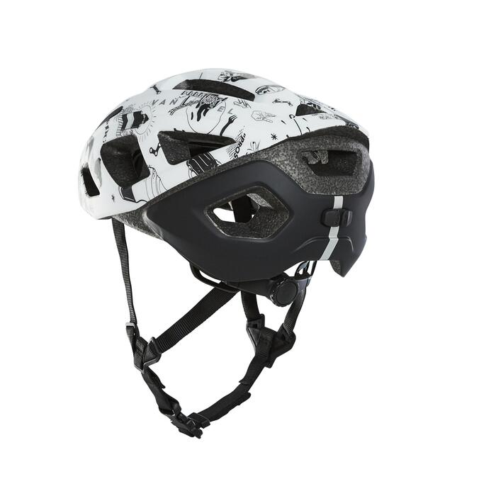 CASQUE VELO ROUTE ROADR 500 FLANDRES