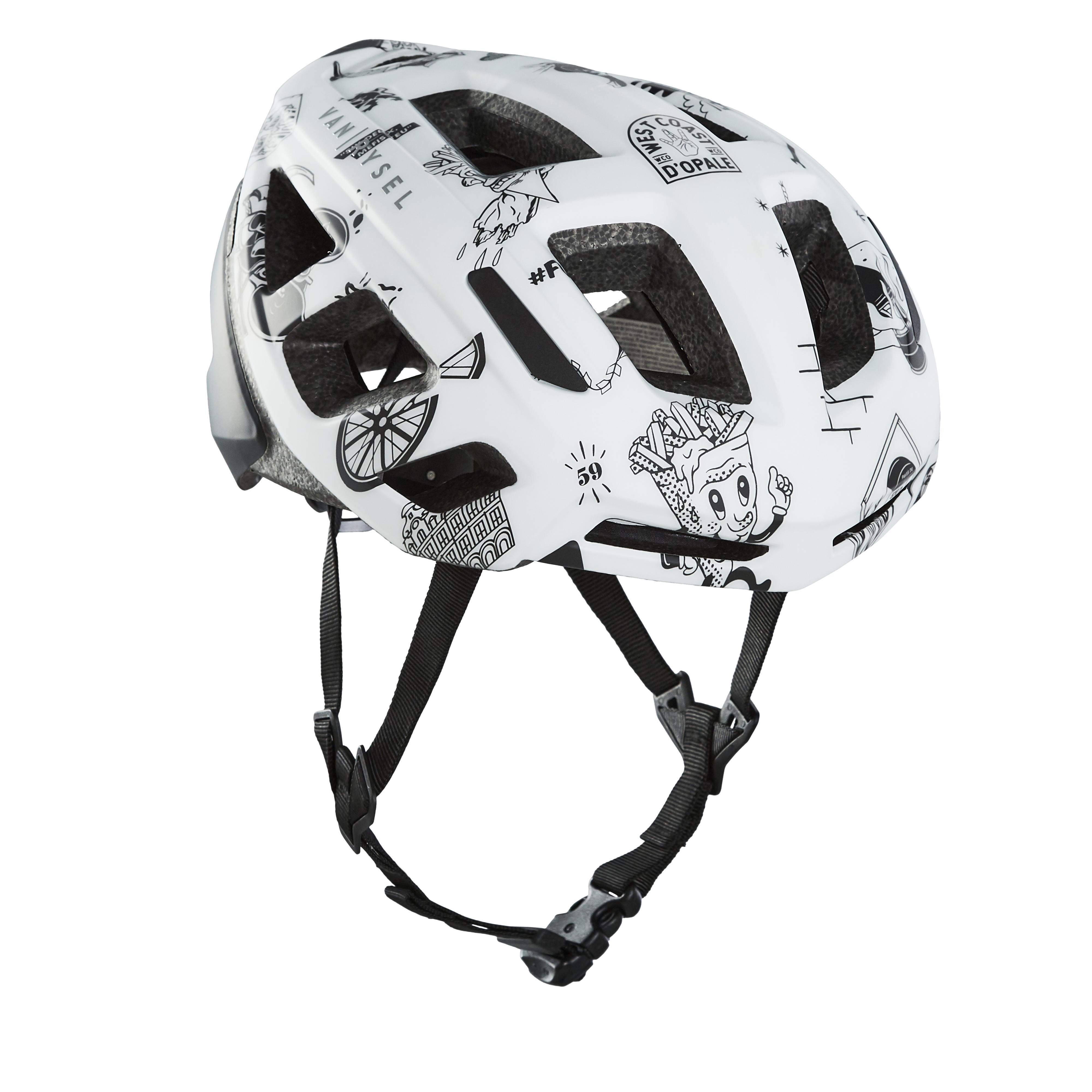 Cască ciclism ROADR 500 imagine produs