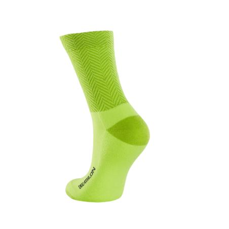 500 Winter Cycling Socks