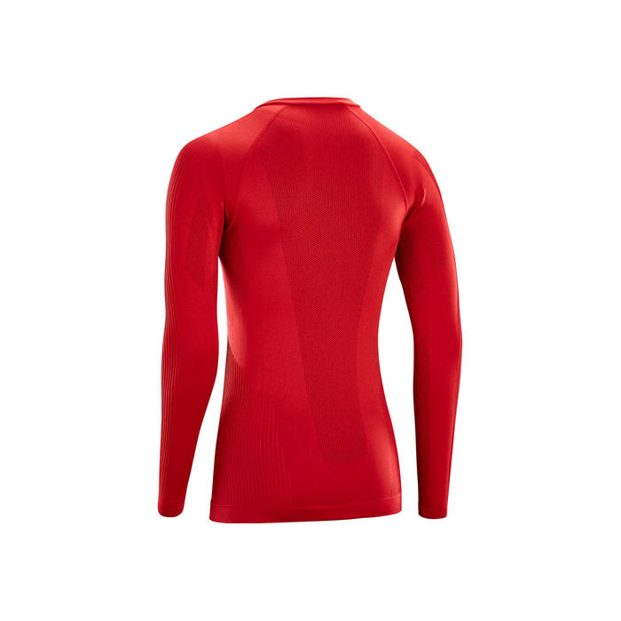 Fietsondershirt Training rood