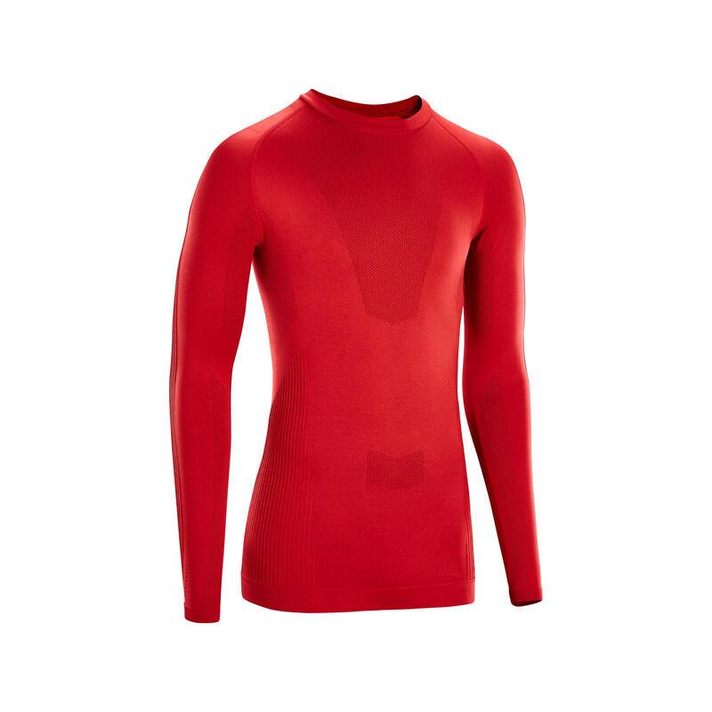 Spodní cyklistické tričko Training červené