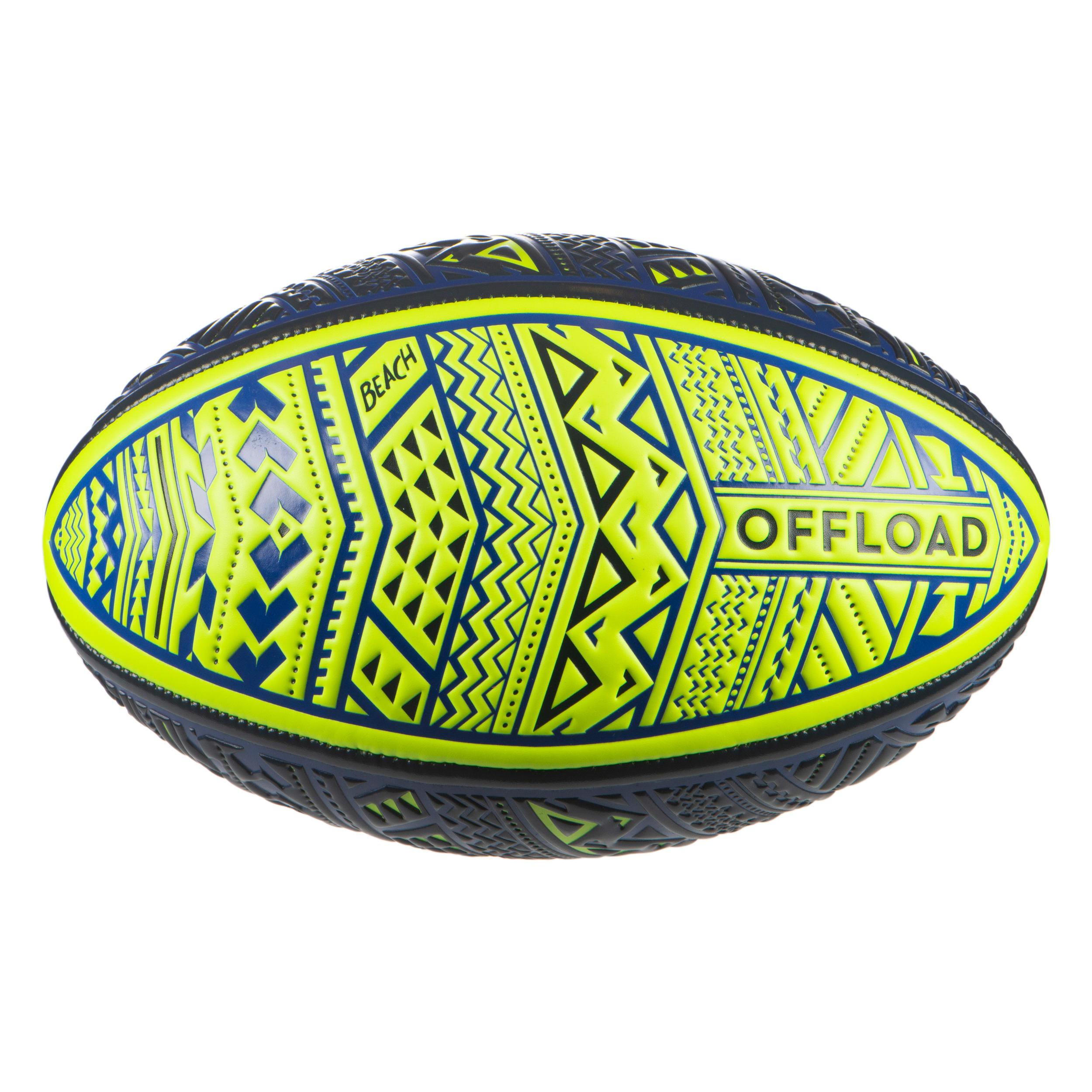 Minge Rugby R100 M4