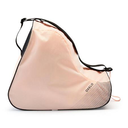 """Riedučių krepšys """"Fit"""", 26 litrai, šviesiai rožinis"""