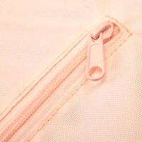Mochila Roller Fit Rosa Palo 26 Litros