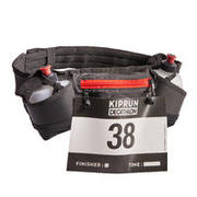 RUNNING 250 ML BOTTLE BELT + NUMBER HOLDER