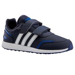 Kids' Walking Shoes Adidas Switch Velcro - blue/black