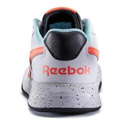 Calçado caminhada desportiva criança Reebok BB 4500 branco