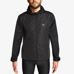 VESTE COUPE VENT RUNNING RUN WIND NOIR HOMME