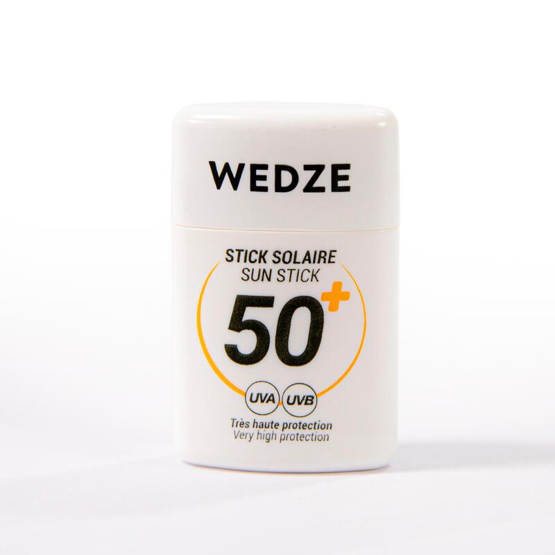 Stick protección solar, 2 en 1 rostro y labios, aptonia