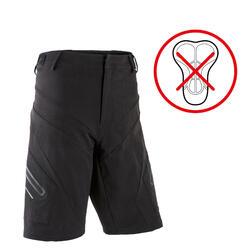 Pantaloncini uomo ST 900 neri