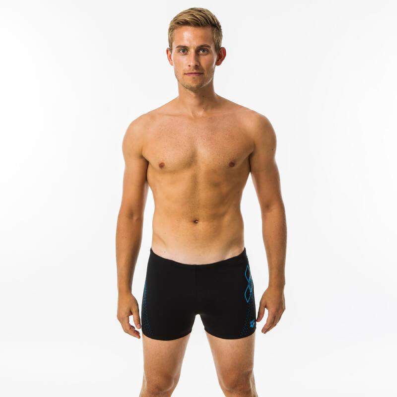 PÁNSKÉ PLAVKY Surfing a bodyboard - PÁNSKÉ BOXERKOVÉ PLAVKY ARENA - Plavky a trička s UV ochranou