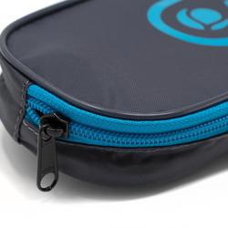 Padeltasche Schlägertasche/Balltasche grau/blau