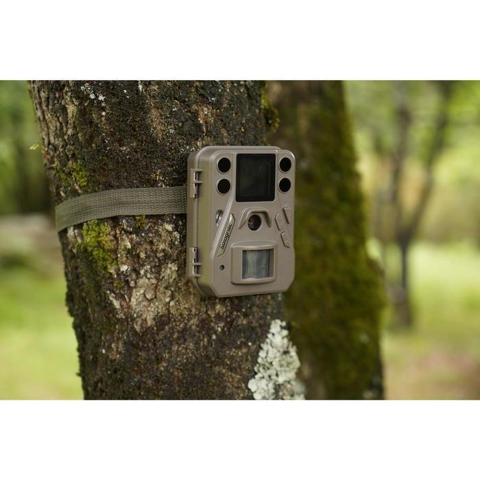 Caméra de chasse / Piège photographique BG100